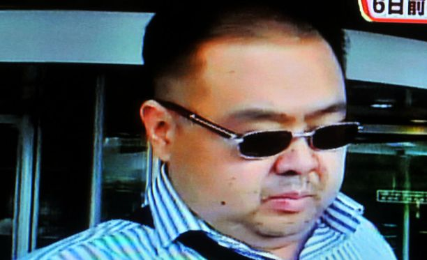 Malesian poliisi mukaan Kim Jong-nam murhattiin VX-hermokaasulla.