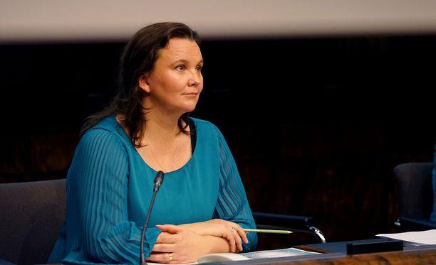 Helsingin yliopiston tutkijan, Hanna Smithin mukaan Yhdysvallat on kiinnostunut kuulemaan suoraan Itämeren alueen valtioilta, ja myös Suomelta, miten ne näkevät ja analysoivat aiempaa jännittyneempää nykytilannetta.
