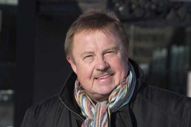 Jukka Linkola huusi jäiden keskellä niin paljon, että hänen äänensä oli käheä kaksi viikkoa.