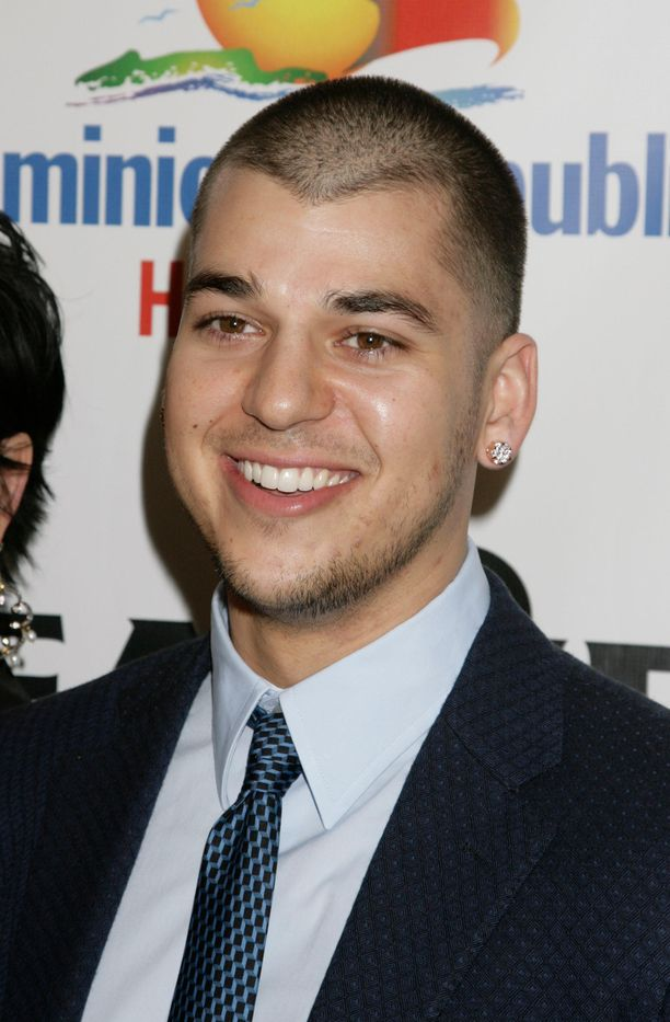 Rob Kardashian on yhdysvaltalainen televisiopersoona. Mies tunnetaan parhaiten perheestään kertovasta televisio-ohjelmasta.