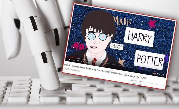 Harry Potterin uusi osa eroaa erittäin paljon aiemmista.