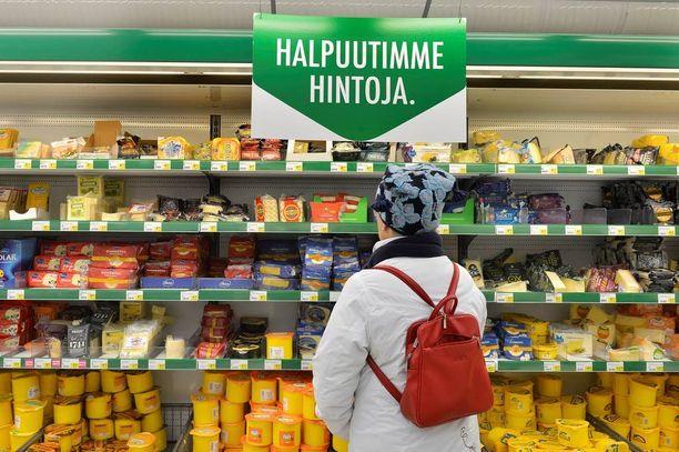 - Suomessa ruoan hinta nousisi merkittävästi, jos kotimainen tuotanto tipahtaa, sanoo MTK:n puheenjohtaja Juha Marttila.