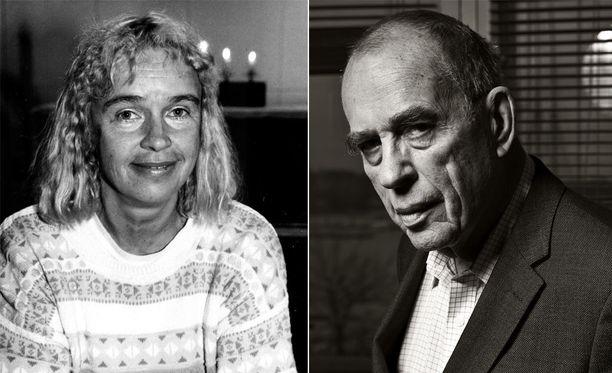 Meri Vennamon ja Jörn Donnerin yhteinen tytär kuoli vain 36-vuotiaana 27. lokakuuta. Lapsi oli Donnerin lapsista ainoa tytär.