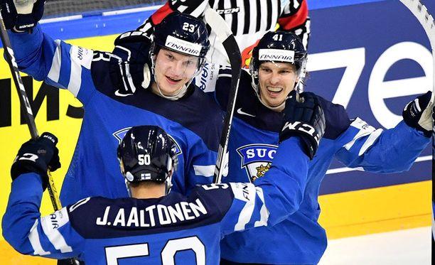 Mats Wennerholm ei usko Suomen juhlivan enää Ruotsia vastaan.