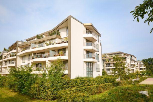 Asunto ulkomailta vaatii selvittelyä. Tarkista talon, välittäjän ja rakennuttajan taustat huolella.
