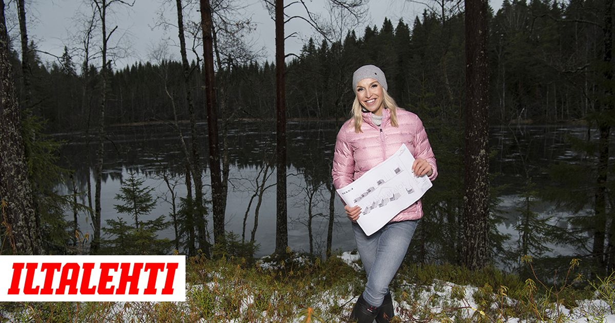 Jutta Gustafsbergin keskelle metsää kaavailema mökkikylä vaikeuksissa - Pirkanmaan ely-keskus ...