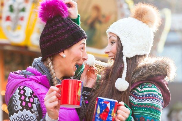 Joulun pyhät osuvat vuonna 2019 arkipäiville, joten silloin on hyvä sauma pidempien vapaiden pitämiseen.
