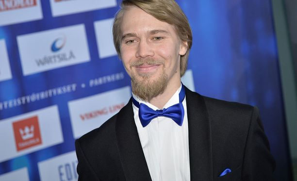 Roope Tonteri jäi Vuoden urheilija -äänestyksessä viidenneksi.