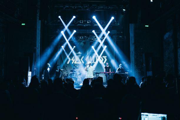 Eurosonic on musiikkialan ammattilaisille järjestetty tapahtuma, missä esitellään uusia nimiä.