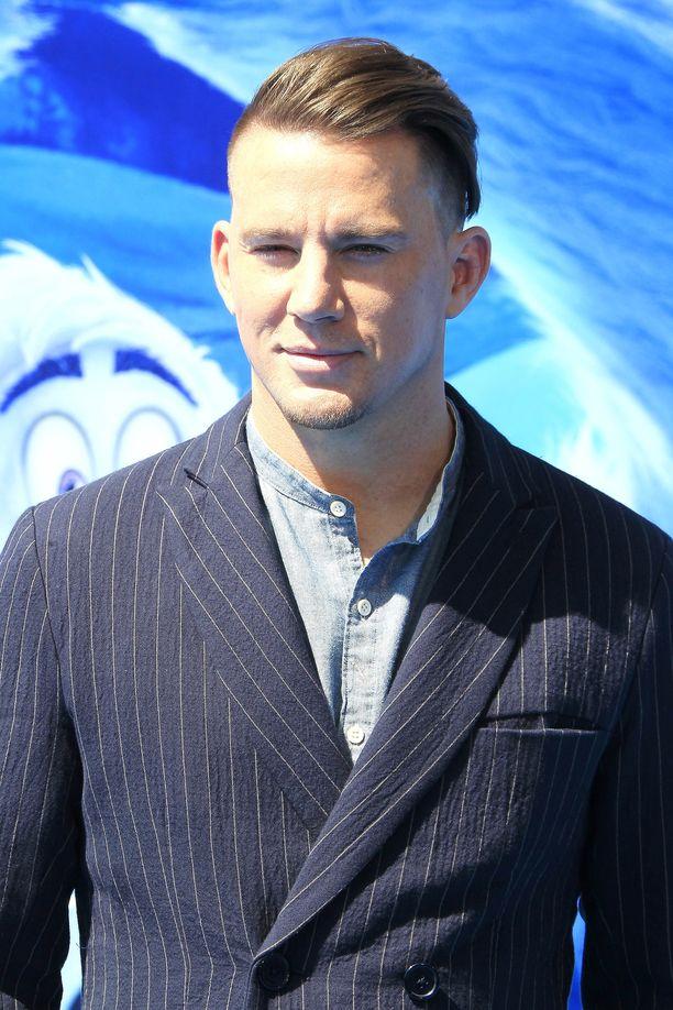 Channing Tatum ei ole enää sinkku.