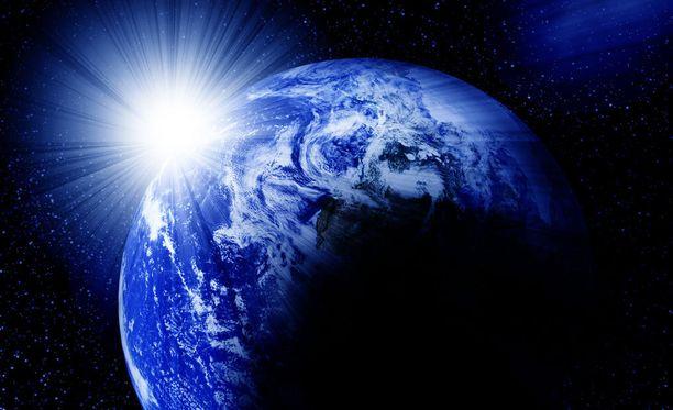 Cohu Experiencen Space Nation -astronauttiohjelma on kaikille avoin ja ilmainen.