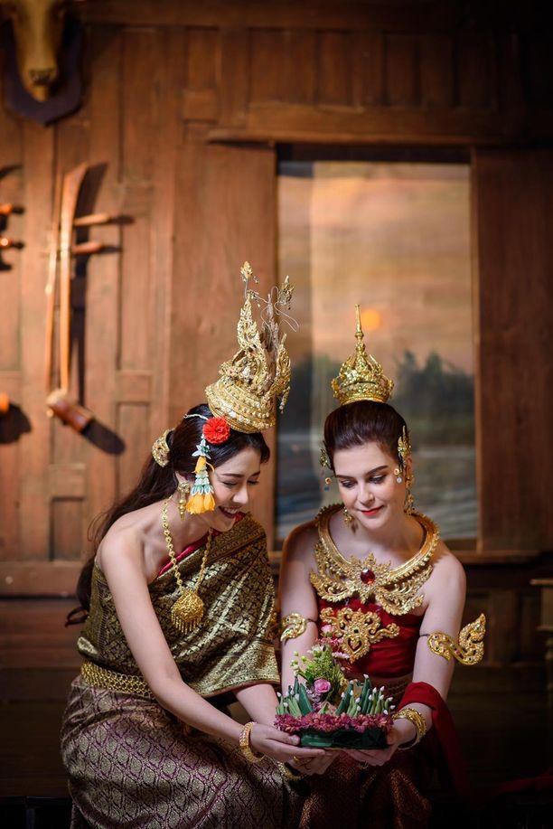 thaimaan naiset etsii seksiä juankoski