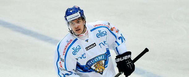 Jukka Immosen