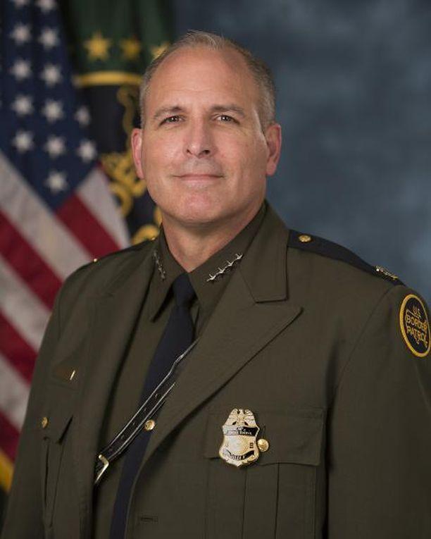 Mark Morganilla on 30 vuoden kokemus Yhdysvaltain armeijasta ja FBI:sta.