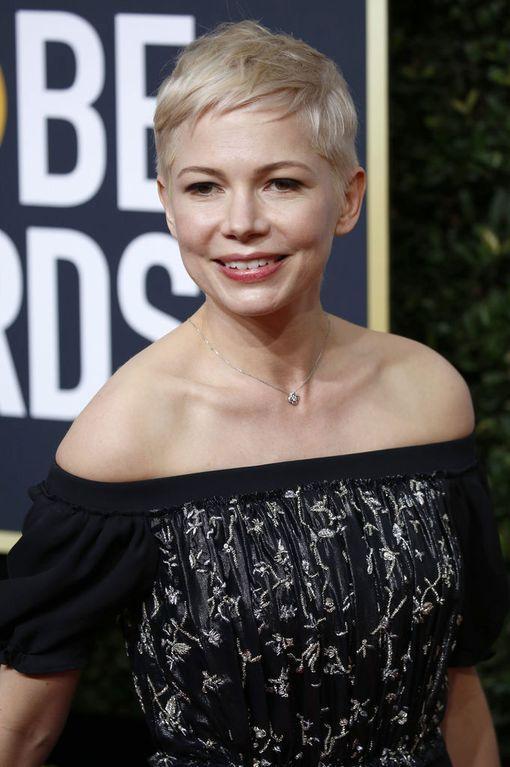 Michelle Williams, 37, tunnetaan esimerkiksi elokuvista My Week with Marilyn ja Oz the Great and Powerful.