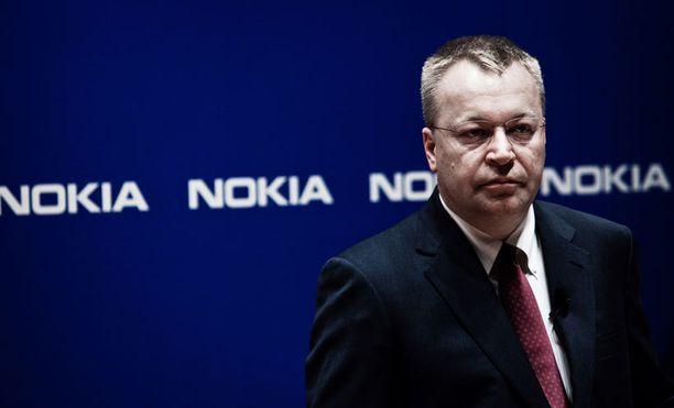 Nokian kehittämää mikrofonia eivät muut saa kilpailijat käyttää tuotteissaan, linjaa hollantilainen oikeusistuin.