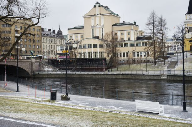 Tampereella tapahtunut seksuaalirikos johti tuomioon. Kuvituskuva.