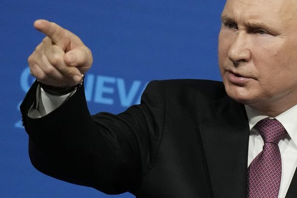 Tuoreen raportin mukaan Venäjä yrittää luoda epävakautta EU:n sisällä.