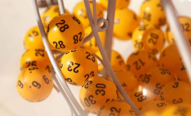 Lotto Voittomahdollisuus