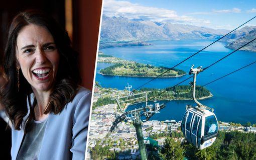 Uuden-Seelannin ihme: hieman Suomea pienempi valtio on selvinnyt vain yhdellä koronakuolemalla – ja kiristää toimiaan entisestään