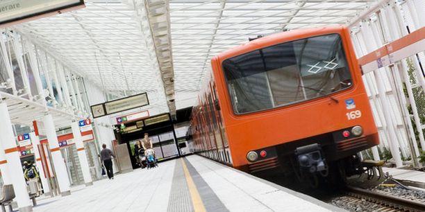 Metro kulkee Espooseen asti aikaisintaan vuonna 2013.
