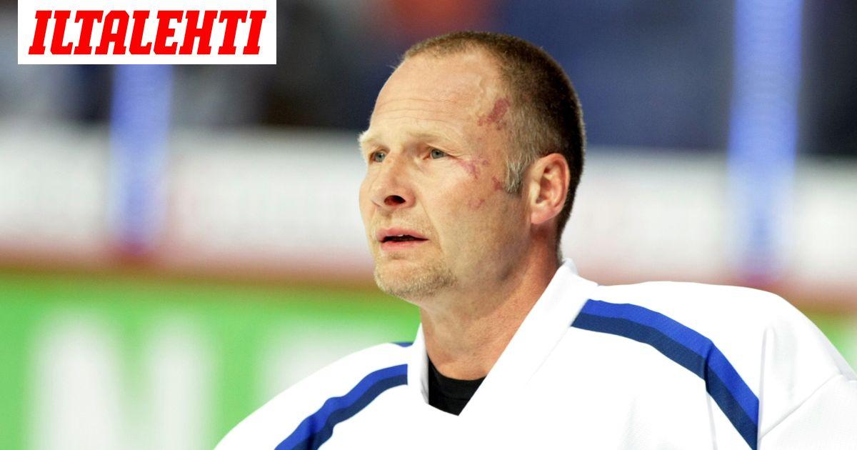Maailmanmestari Marko Palo vakavassa onnettomuudessa  jalka...
