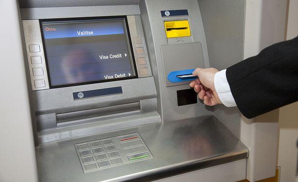 Yhteiskunnan arki muuttuu äkkiä ankeaksi, jos pankkien maksuliikenne katkeaa tai arvopaperikaupan selvitys- ja toimitusjärjestelmät pysähtyvät.