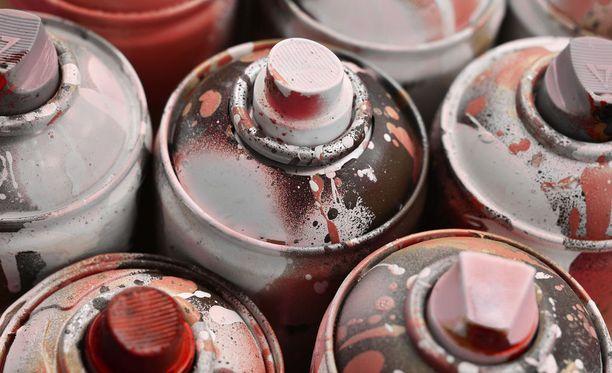 16-vuotias poika menehtyi Loimaalla tultuaan maalatuksi kauttaaltaan spraymaalilla. Tapaukseen liittyi poliisin mukaan myös päihteiden käyttöä.