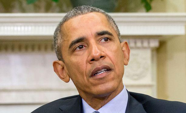 Yhdysvaltojen presidentti Barack Obama liittyi viimein Facebookiin.