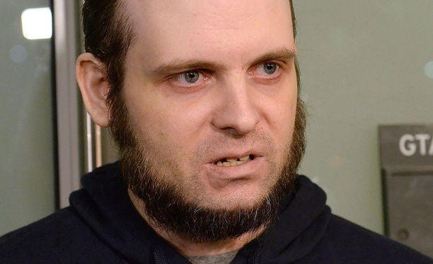 Kanadalainen Joshua Boyle ja hänen perheensä olivat Taliban-ääriliikkeen panttivankina viiden vuoden ajan viime lokakuuhun saakka, Nyt Boyle on pidätetty kotimaassaan.