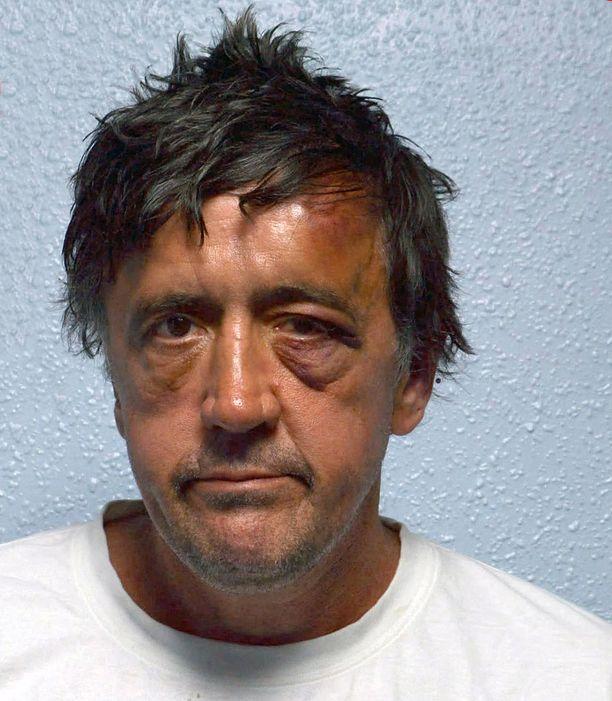 Darren Osborne sai terroriteoiksi luokitelluista murhasta ja useista murhanyrityksistä elinkautisen vankeusrangaistuksen.