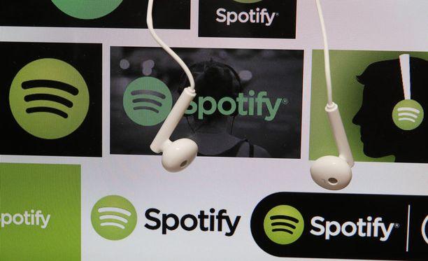 Spotify on maailman johtava musiikin suoratoistopalvelu.