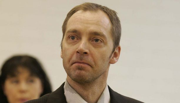 Entinen huippuhiihtäjä Mika Myllylä oli oikeudessa tammikuussa rattijuoppoussyytteiden takia.