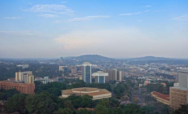 Suomalaismiehen kuolema Kampalassa on edelleen mysteeri.