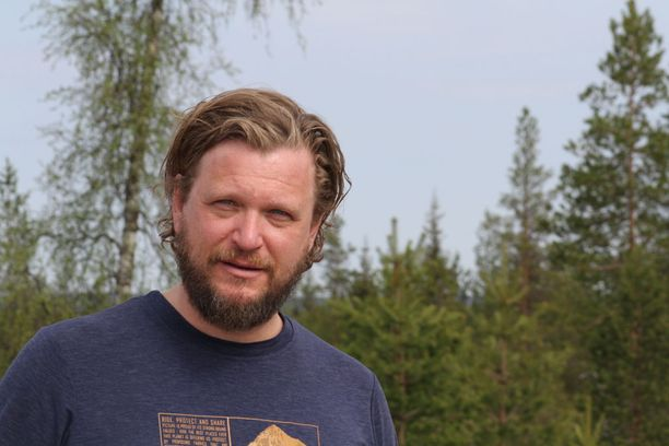 Thomas Hoyer johtaa Latitude 66 Cobaltia.