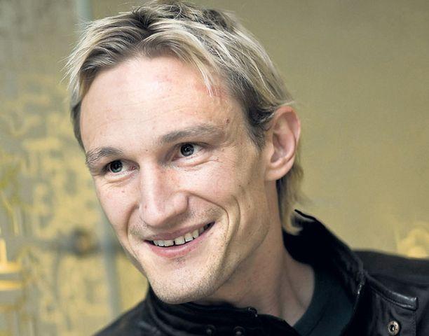 Saksalaislehdistö arvostaa Sami Hyypiää.