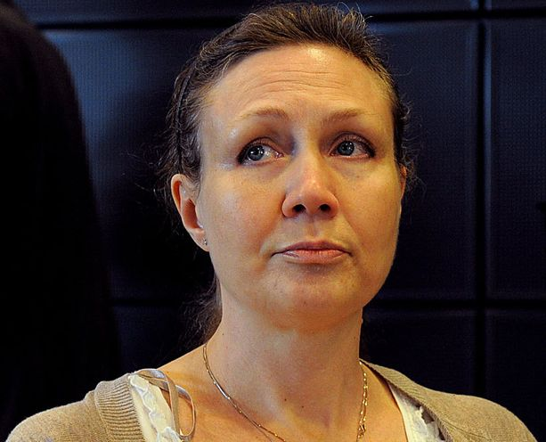 Anneli Auer tuomittiin muun muassa kahdesta törkeästä raiskauksesta.