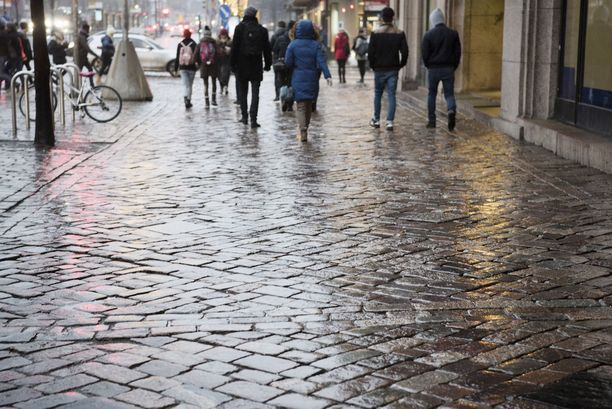 Tällä viikolla kevät etenee normaaliin tapaansa. Sateita on luvassa on monin paikoin eri puolilla maata.