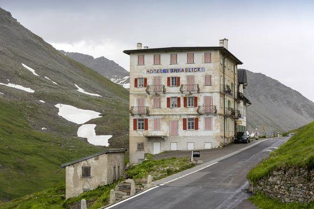 Belvedere ei ole ainoa Furkasolan hotelli, joka on jouduttu sulkemaan asiakaskadon vuoksi.