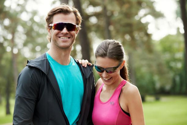 Sporttilaseja ei tänä kesänä tarvitse riisua terassillakaan.