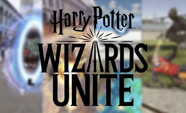 Harry Potter: Wizards Unite saapuu tämän vuoden puolella puhelimille.