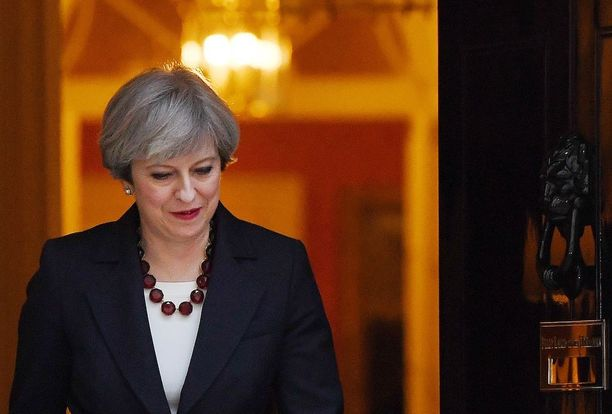 Theresa Mayn konservatiivipuolueelle on ennustettu voittoa Isossa-Britanniassa kesäkuussa järjestettävissä ennenaikaisissa vaaleissa.