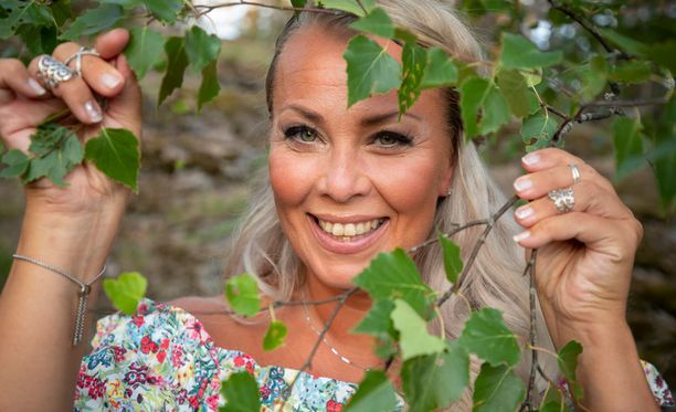 Johannan Nelli-tytär aloittaa syksyllä esikoulun.