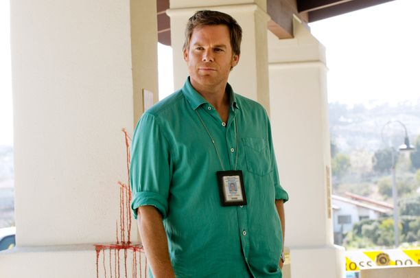 Dexterin uusista kuvioista ei ole kerrottu vielä mitään julkisuuteen.