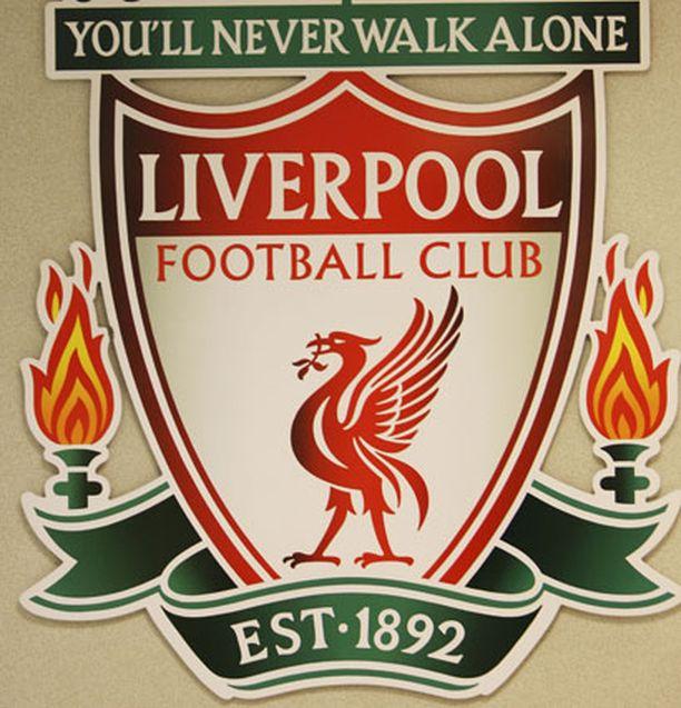 Liverpool on suurissa veloissa.