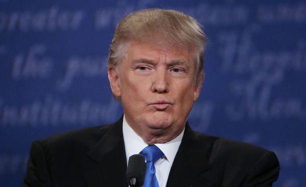 Donald Trump on ehtinyt elämässään monenlaista.