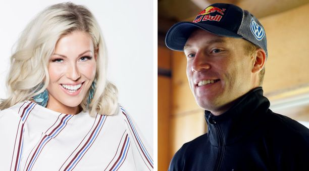 Maisa Torppa kertoo Instagramissa eronneensa Jari-Matti Latvalasta.