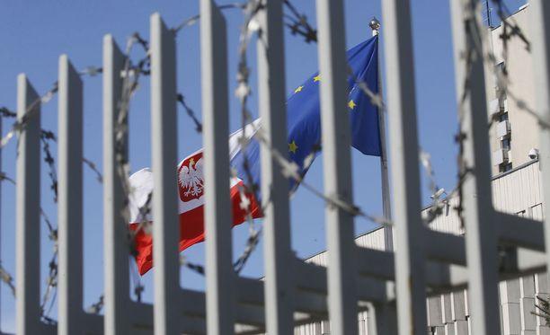 Venäjän tekemistä karkotuksista suurin osa kohdistuu EU-maiden diplomaatteihin.