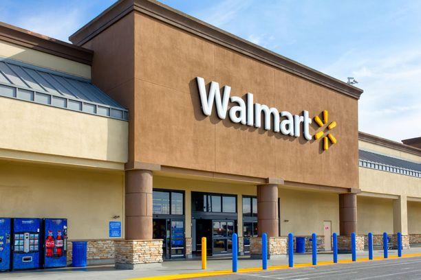 Varkausyritys tapahtui Walmartin myymälässä Torontossa.