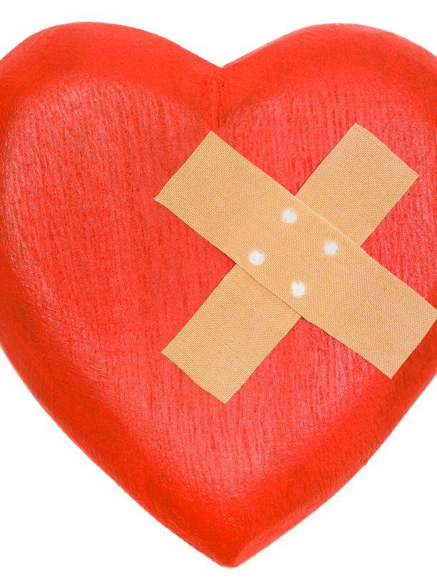 Sydänterveyteen voi vaikuttaa elintavoilla.
